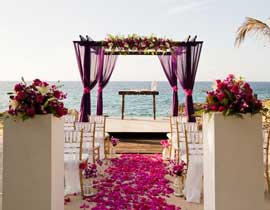 Destination Wedding - It's your big day!