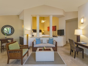 Popular All-inclusive hotel in Costa Rica The Westin Golf Resort & Spa, Playa Conchal