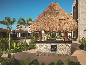 Dreams Playa Mujeres Golf & Spa Resort
