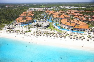 Popular All-inclusive hotel Majestic Elegance Punta Cana