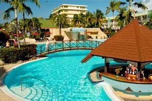 Sonesta Maho Beach Resort St