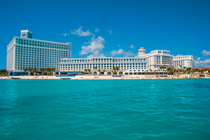 family fun  all inclusive resort Riu Cancun