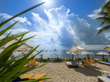 Reef Coco Beach Resort