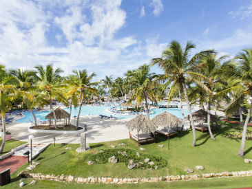 All Inclusive, Spa, Wedding ResortCHIC Punta Cana