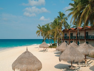 Popular All-inclusive hotel Iberostar Grand Hotel Rose Hall