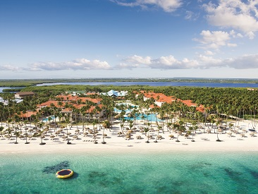 All Inclusive, Wedding ResortSunscape Sabor Cozumel