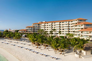 all inclusive  all inclusive resort Riu Caribe