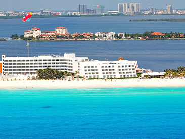 All Inclusive, Wedding ResortFlamingo Cancun Resort