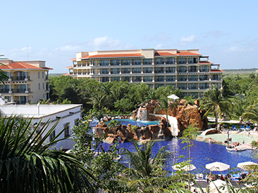 all inclusive  all inclusive resort Occidental Costa Cancun