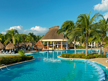 all inclusive  all inclusive resort Melody Maker Cancun