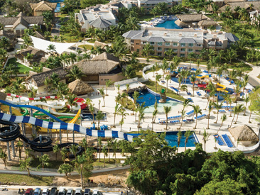 adults only  all inclusive resort Hard Rock Hotel Riviera Maya - Heaven