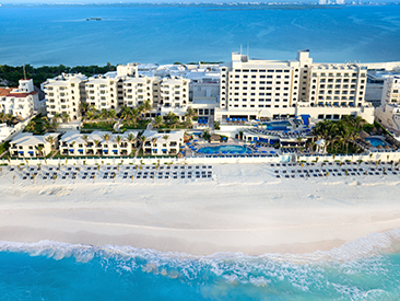 All Inclusive, Spa, Wedding ResortOccidental Tucancun