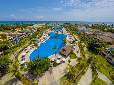 adults only  all inclusive resort Breathless Riviera Cancun Resort & Spa