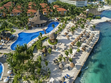 all inclusive  all inclusive resort Krystal Cancun
