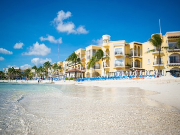 adults only  all inclusive resort Secrets Playa Mujeres Golf & Spa Resort