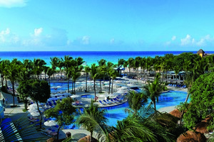 all inclusive  all inclusive resort Panama Jack Gran Caribe Cancun