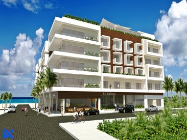 "luxury plush  all inclusive resort Beloved Playa Mujeres by Excellence Group ""Adults Only"""