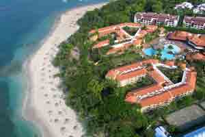 Popular All-inclusive hotel in Dominican Republic Memories Splash