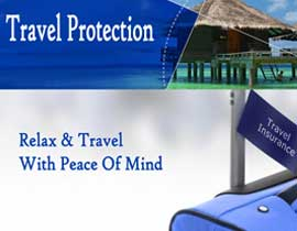 Vacation travel protection -Travel In Confidence