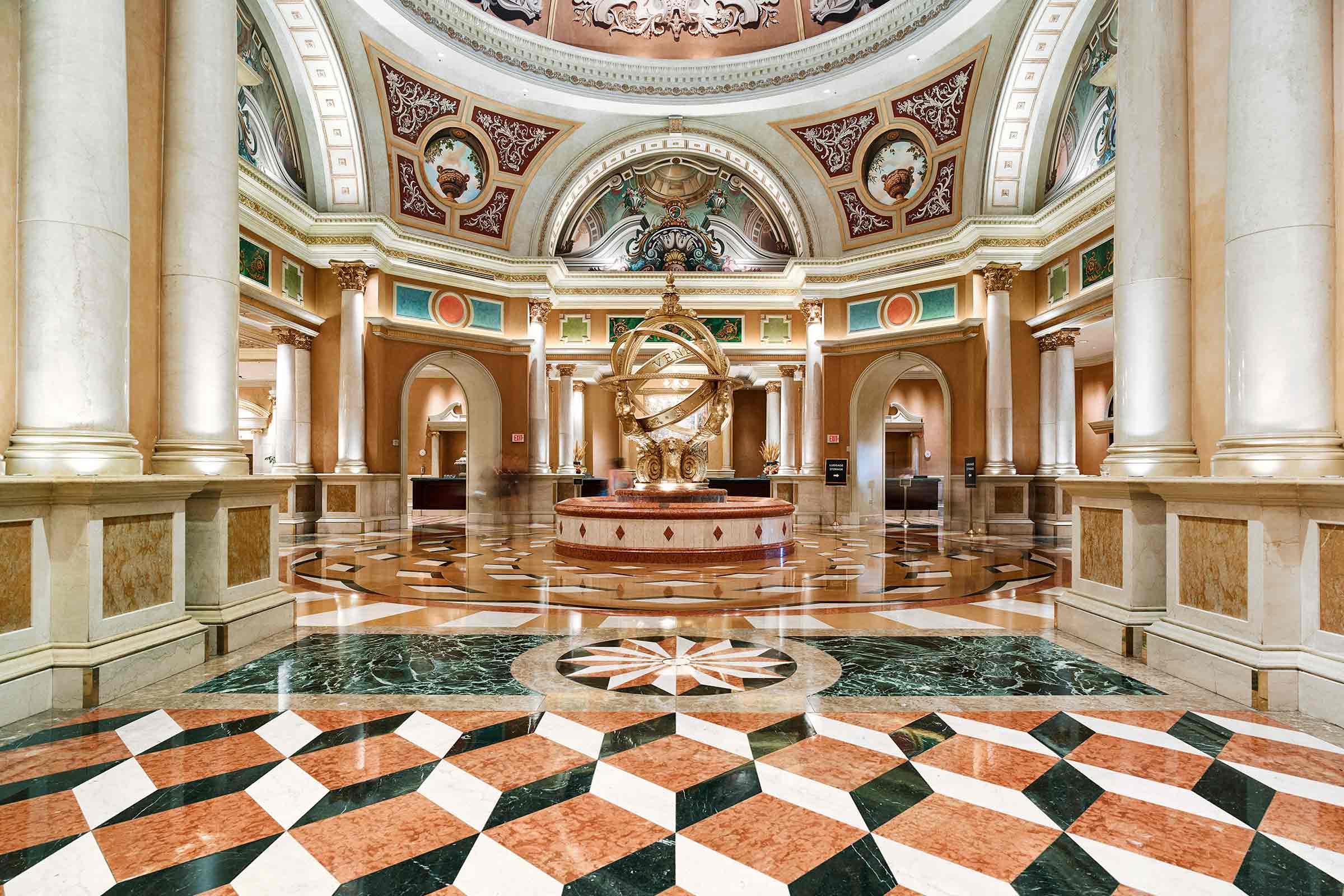 The venetian las vegas hotel deals - Venetian Resort Armillary_2400x1600