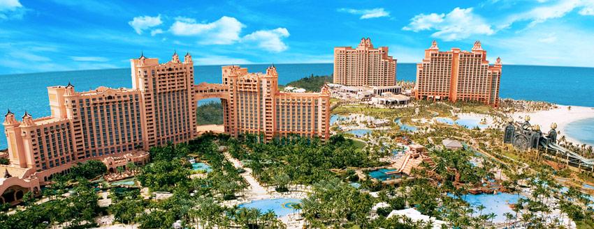 Atlantis Bahamas 1