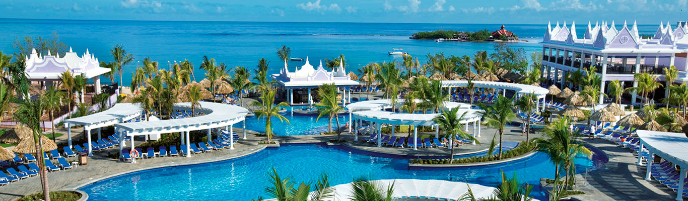 St Maarten To Montego Bay Trip